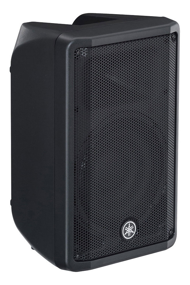 Yamaha CBR10 10 Inch Passive PA Speaker - Bananas at Large - 2