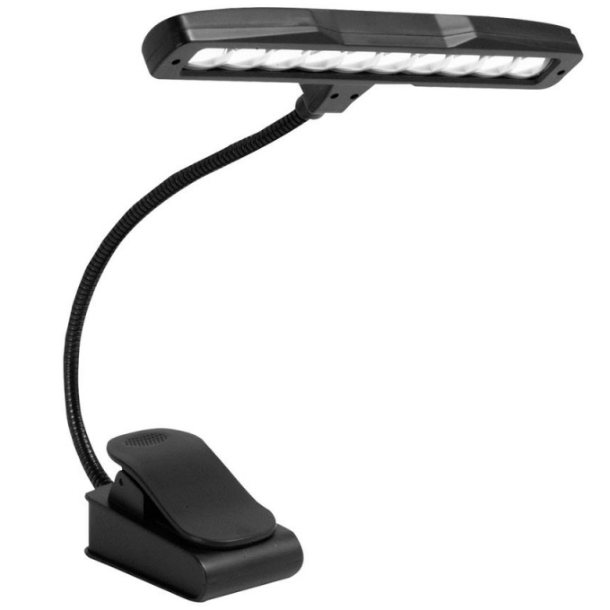On-Stage LED510 Clip-On LED Orchestra Light