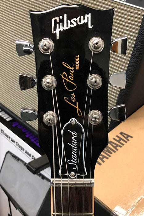 2016 Gibson Les Paul Standard HP Electric Guitar (Pre-Owned)