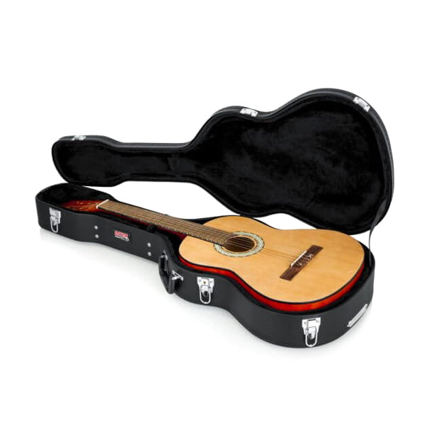 Gator GWE Series Classical Guitar Case
