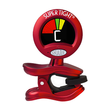 Snark ST-2 Clip-On Super Tight Chromatic All Instrument Tuner - Bananas at Large - 1