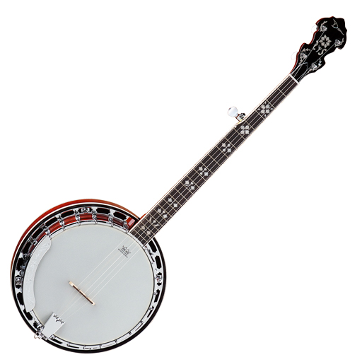 Dean BW5 Backwoods 5 Banjo - Bananas At Large®