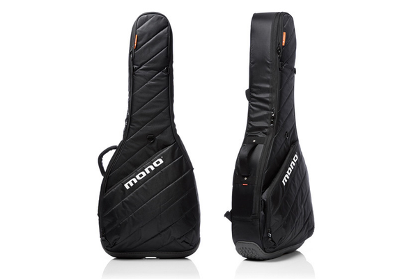 Mono M80-VAD-BLK Vertigo Acoustic Dreadnought Guitar Gig Bag - Black