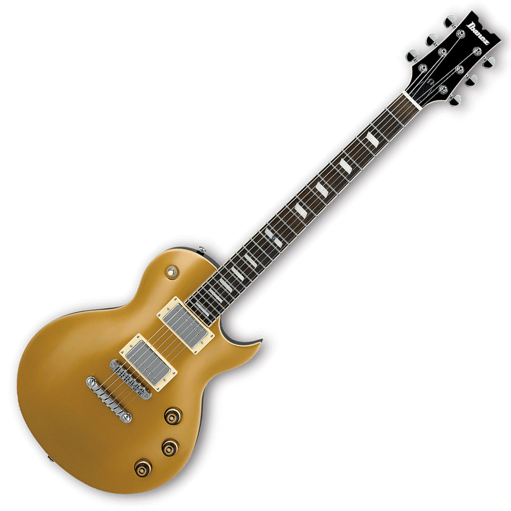 Ibanez ARZ200 ARZ Series Electric Guitar - Gold - Bananas At Large®