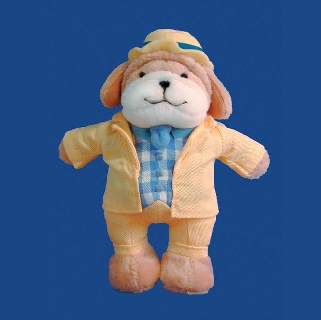 Alfred Music for Little Mozarts: Plush Toy - Puccini Pooch