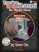 You're in the Band – Interactive Guitar Method Book 1 for Rhythm Guitar - Bananas at Large