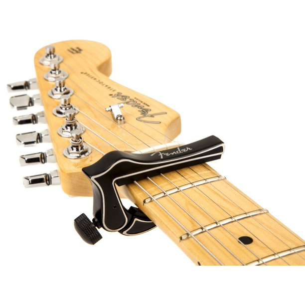 Fender Dragon Capo - Bananas At Large®
