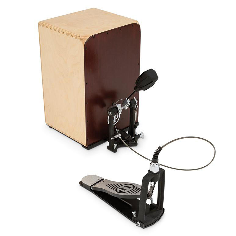 Latin Percussion LP1500 Cajon Pedal - Bananas at Large