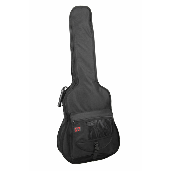 Kaces KGB-20 Multipocket Acoustic Guitar Bag w/4C Box - Bananas At Large®