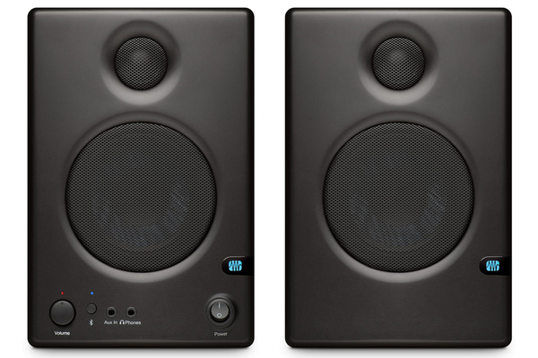Presonus C3.5 BT Ceres 2-Way Powered Speakers with Bluetooth - Bananas at Large - 1