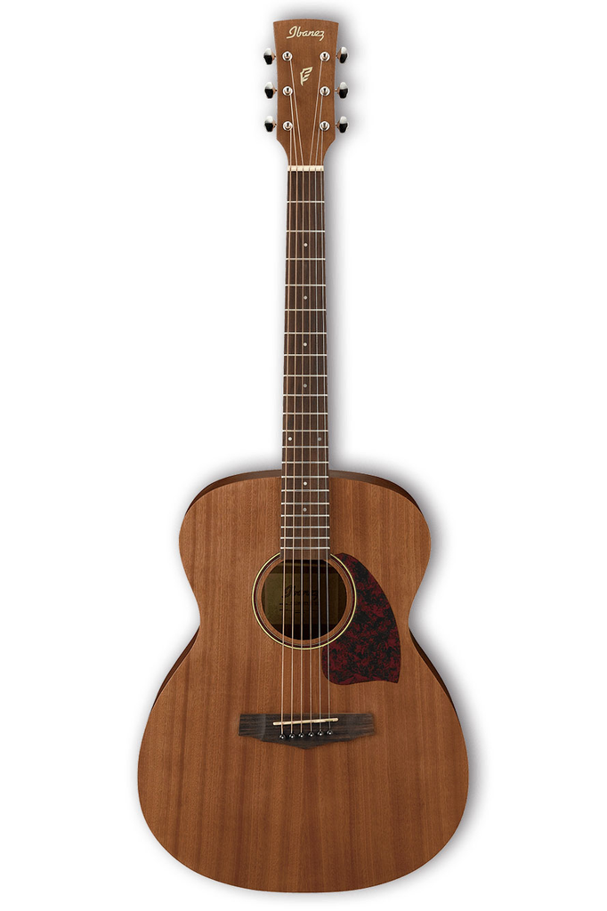 Ibanez PC12MH PF Series Acoustic Guitar - Open Pore Natural - Bananas At Large®