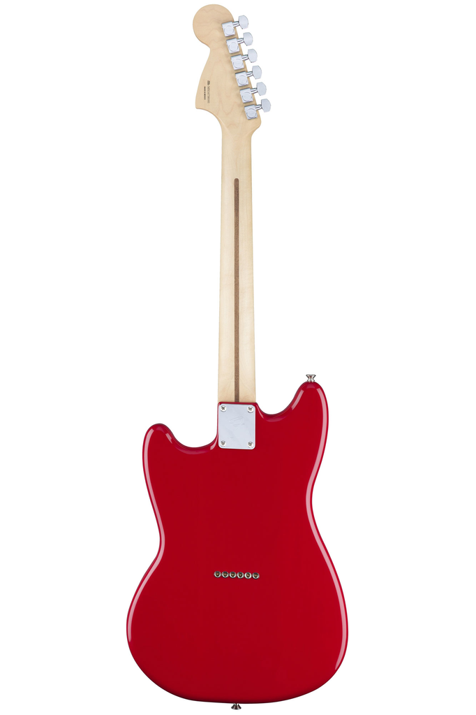 Fender Mustang 90 with Rosewood Fingerboard - Torino Red - Bananas At Large®
