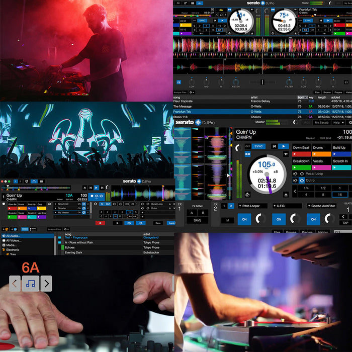 Serato DJ Suite [Download]