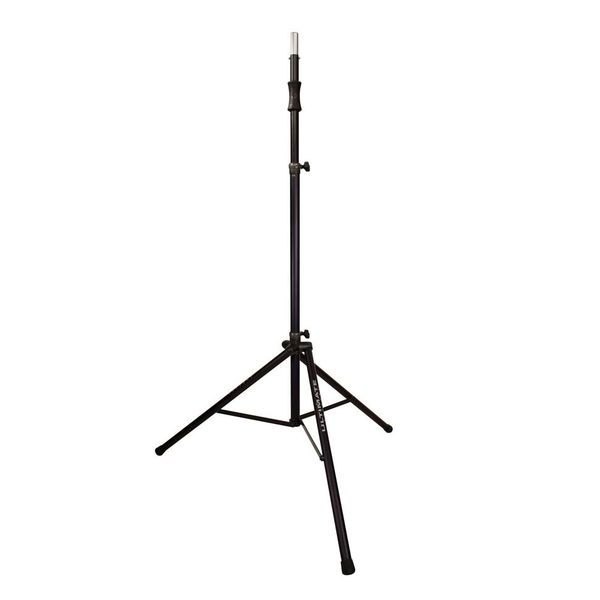 Ultimate Support TS-110B Air Lift Speaker Stand - Black - Bananas at Large