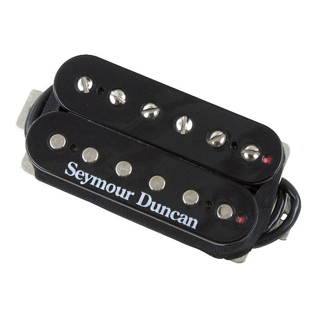 Seymour Duncan SH-2 Jazz Model Neck Black - Bananas at Large