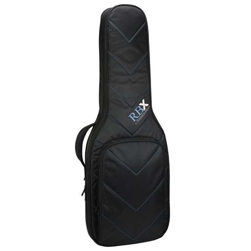 Reunion Blues RBX-E1 RBX Electric Guitar Gig Bag - Bananas at Large