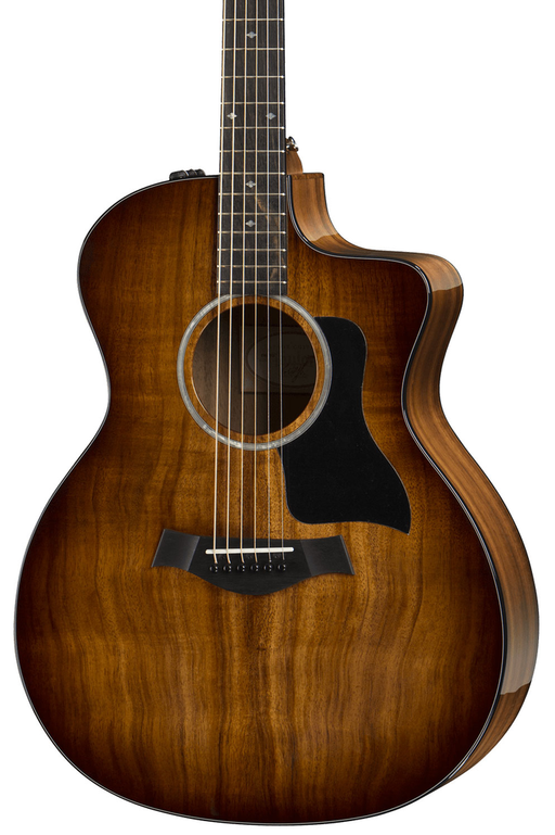Taylor 224ce-K Deluxe Grand Auditorium Acoustic Guitar