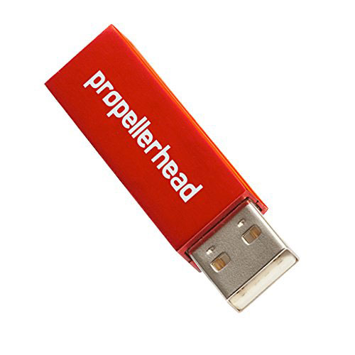 Propellerhead USB Ignition Key - Bananas at Large