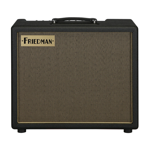 Friedman Runt 50 1x12 50 Watt Guitar Combo Amp - Bananas at Large - 1