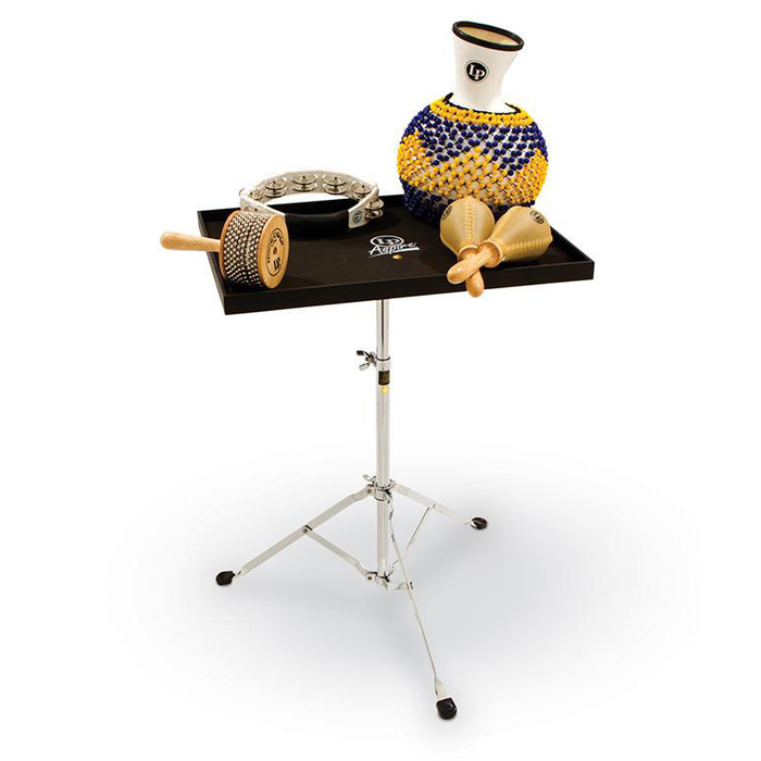 Latin Percussion LPA521 Aspire Trap Table - Bananas at Large