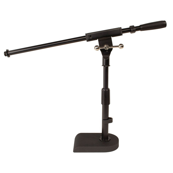 Ultimate Support JS-KD50 Jamstand Kick Drum / Guitar Amp Mic Stand - Bananas at Large