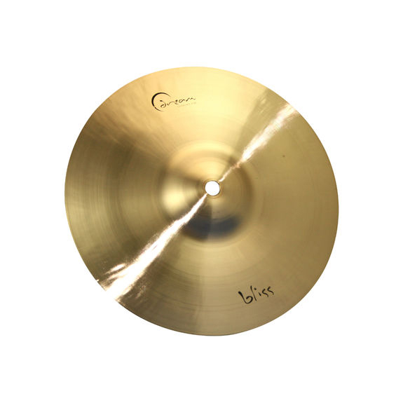 Dream Cymbals BSP10 Bliss Series 10 in. Splash Cymbals - Bananas At Large®