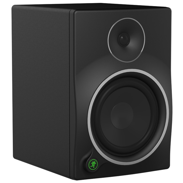 Mackie MR8mk3 Studio Monitoring 8 in. Powered Studio Monitor (Each) - Bananas at Large