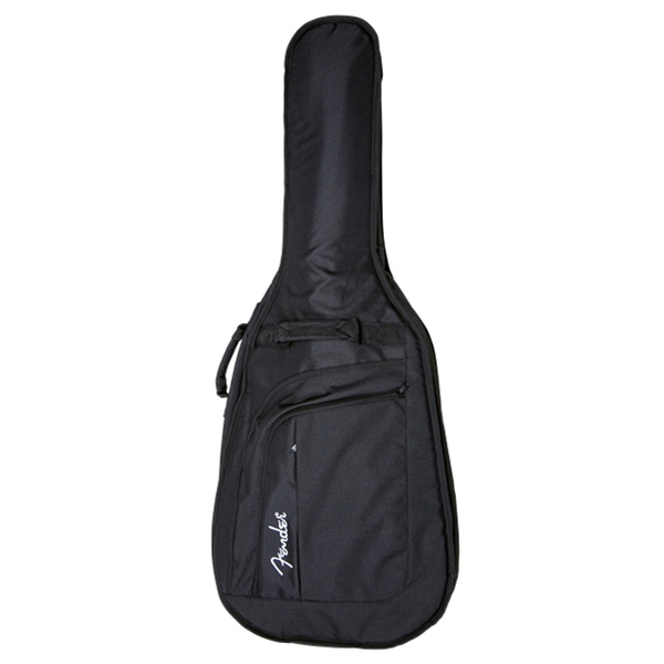 Fender Deluxe Urban Strat/Tele Gig Bag - Black - Bananas At Large®