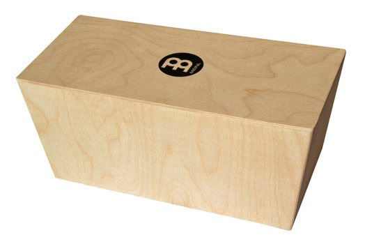 Meinl MYO-BCAJ Make Your Own Bongo Cajon Kit, Natural - Bananas at Large - 2