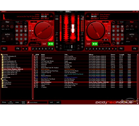 PCDJ PCDJ RED Mobile 2 [Download] - Bananas at Large