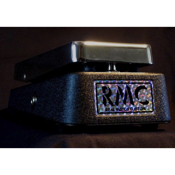 Real McCoy RMC10 Wah Pedal
