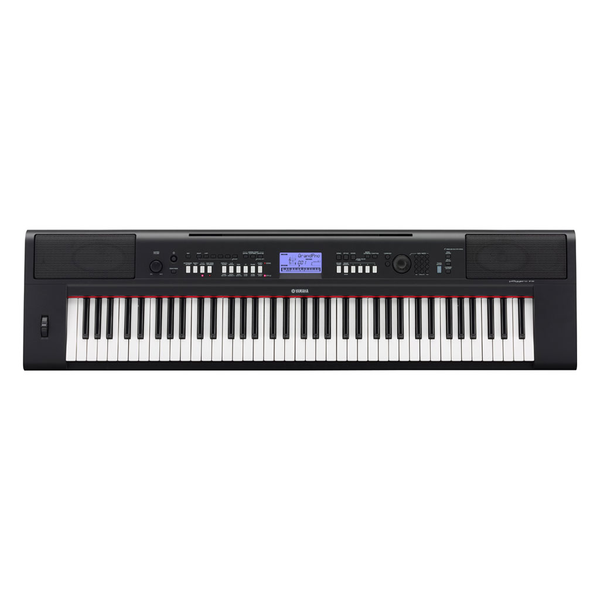 Yamaha NP-V60 76 Key Piaggero Digital Piano - Bananas at Large