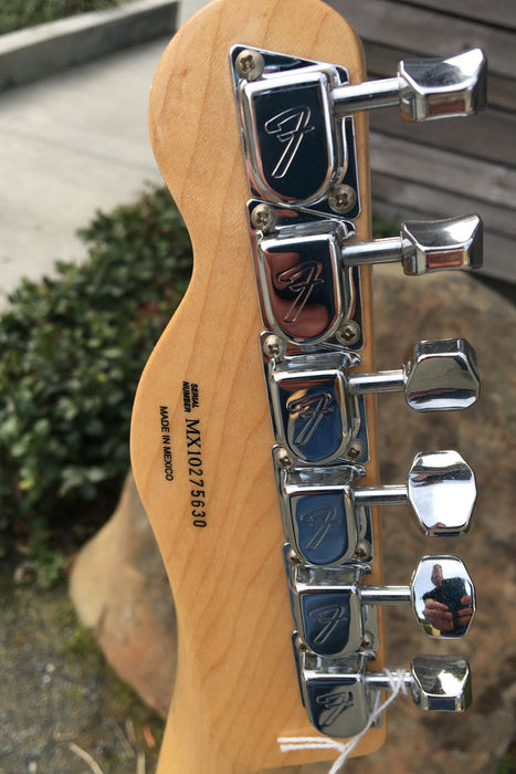 Fender Telecaster 1972 Thinline Reissue (Pre-Owned).
