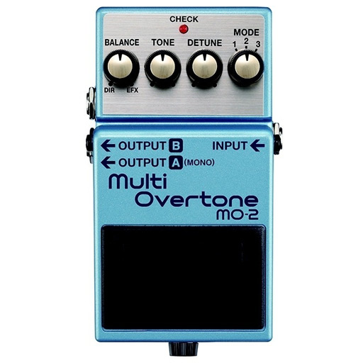 Boss MO-2 Multi-Overtone Pedal - Bananas at Large