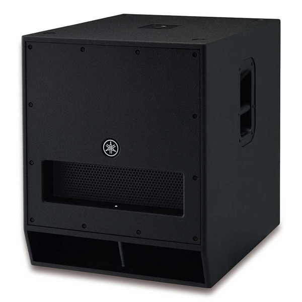 Yamaha DXS18 18 in. Powered Subwoofer - Bananas at Large