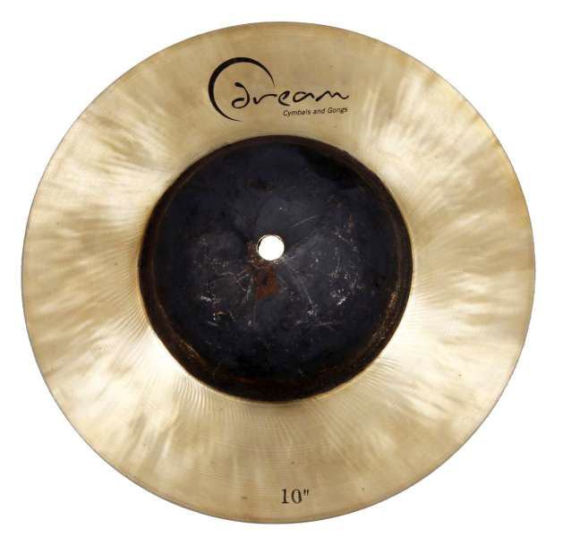 Dream Cymbals REFX-HAN10 10 in. Han Effect Cymbal - Bananas At Large®