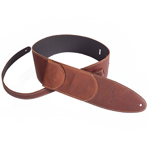 Henry Heller 3.5 in. Flapstrap Brown - Bananas At Large®