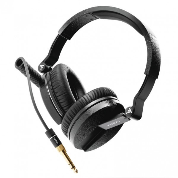 Focal Spirit Professional Studio Headphones - Bananas at Large - 1