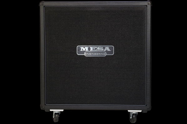 Mesa/Boogie 4x12 Rectifier Traditional Straight Cabinet - Bananas at Large