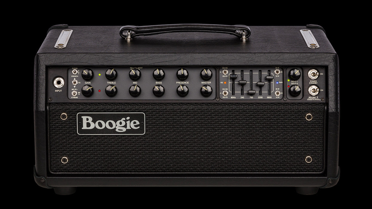 MESA/Boogie Mark Five: 35 Guitar Amp Head