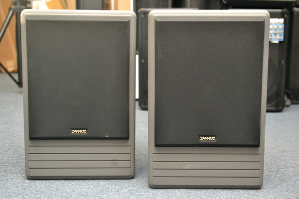 Tannoy System 10 in. Monitor Speakers (Each) (Pre-Owned) - Bananas at Large - 1