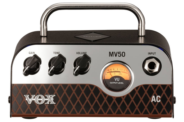 Vox MV50 AC 50 Watt Mini Guitar Amp