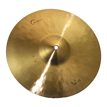 Dream Cymbals BCR17 Bliss Series 17 in. Crash Cymbal - Bananas At Large®