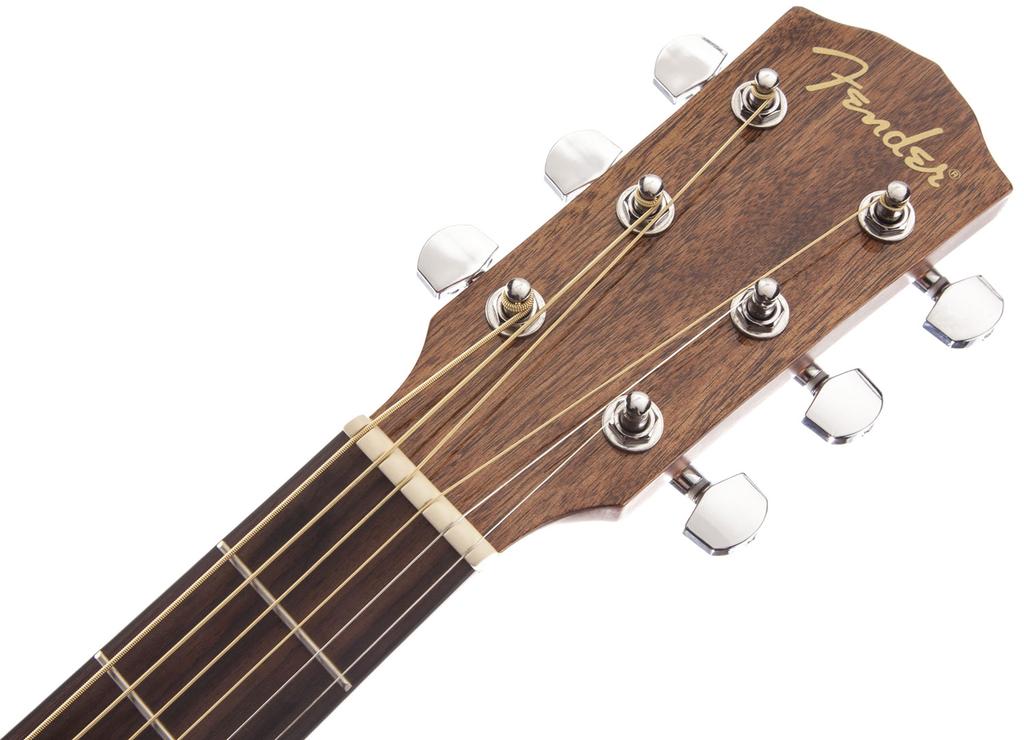 Fender DG-8S Acoustic Guitar Pack - Natural