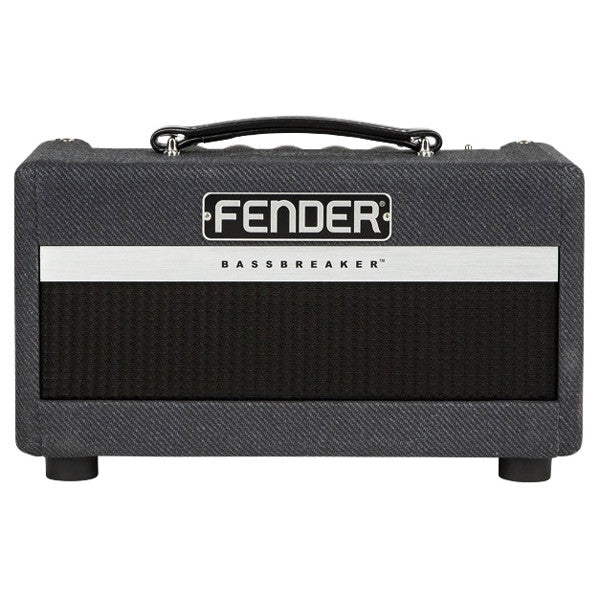 Fender Bassbreaker 007 7-Watt Tube Guitar Amp Head - Bananas at Large - 2