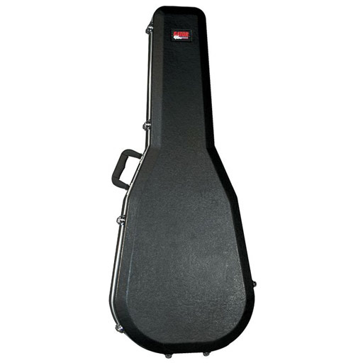 Gator GC-DREAD-12, 12-String Dreadnought Guitar Case - Bananas At Large®