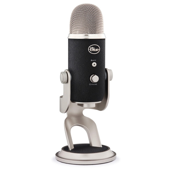 Blue Microphones Yeti Pro Microphone - Bananas At Large®