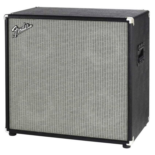 Fender Bassman 410 Neo 500 Watt 4X10 Bass Speaker Cabinet - Bananas at Large