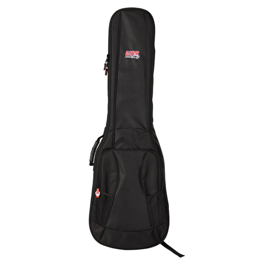 Gator GB-4G-BASS 4G Series Gig Bag for Bass Guitars - Black - Bananas At Large®