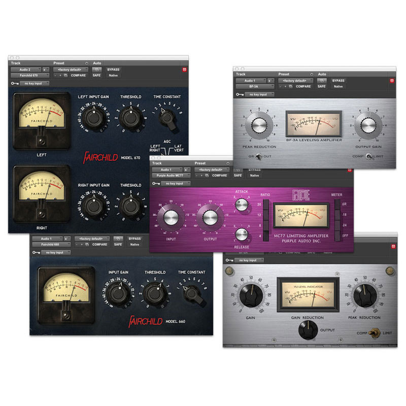 Avid Audio Plug-In Tier 2 Activation [Download] - Bananas At Large®